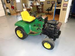 a good riding mower vintage mustang forums