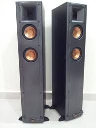 rf 42 ii home theater system klipsch rf 10 klipsch rf 7 ii floorstanding speaker cherry each