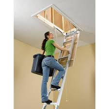 tips best design of lowes attic ladder to create extra space in