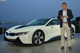 Bmw I8 Electric - former bmw i8 project manager is now the ceo of chinese startup