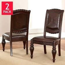 Dining Chairs Costco Costco Dining Chairs Dining Room Sets Dining Room Set Dining Room