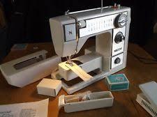 necchi sewing machine ebay