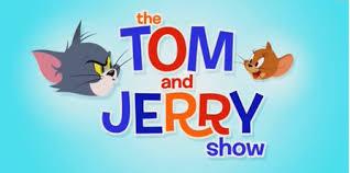 tom jerry show 2014 tv series