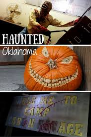 halloween city muskogee ok 37 best haunted oklahoma images on pinterest haunted places