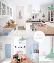 Pastel Kitchen Ideas A Pastel Coloured Kitchen Pastels Kitchens And Doors