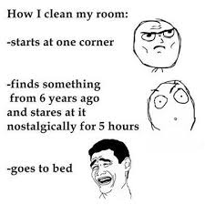 Clean Room Meme - cleaning my room funny pictures quotes memes funny images