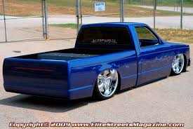 1986 chevy c10 tail lights 1986 chevy s10 custom mini truck elite streets magazine feature