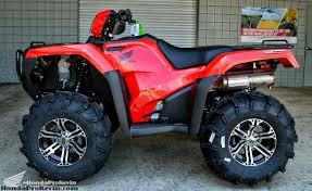 honda 500 2016 honda foreman rubicon 500 itp tires u0026 wheels honda pro kevin