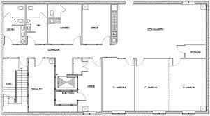 finished walkout basement floor plans 100 walk out basement floor plans no basement house plans