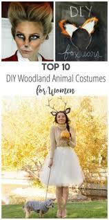 Halloween Animal Costumes Adults Kids Woodland Halloween Costume Ideas Love Easy Raccoon Idea