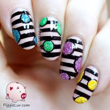 nail art diy nail art designs for beginners videos step by of