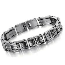 fashion bracelet metal images 316l stainless steel bracelet jewelry stainless steel buycoolprice jpg