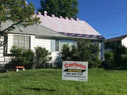 clifton roofing roofer carlson bros