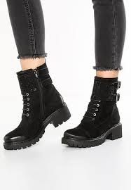 buy winter boots malaysia s oliver label s shoes mules to block heels zalando uk