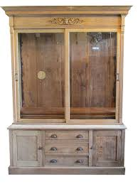 Get In Touch For Hutch Antique Furniture Wooden Nickel Antiques