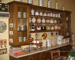 English Country Kitchen Design English Kitchen