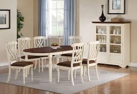 Oval Kitchen Table Sets Cozy Design Oval Kitchen Tables Creative Ideas 7 Kitchens Design