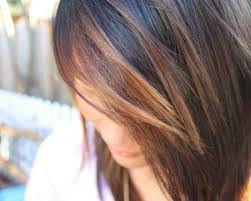 short brown hair with blonde highlights 40 breathtaking brown hair with blonde highlights creativefan