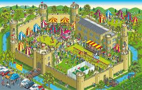 Armchair Treasure Hunts Start Playing The Great British 100 000 Treasure Hunt Daily