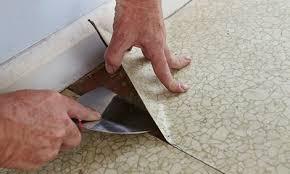 how to remove vinyl floor bunnings warehouse