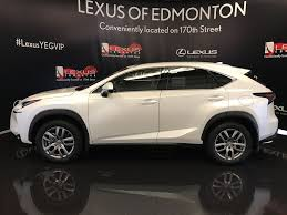lexus nx west side pre owned 2017 lexus nx 200t demo unit luxury package 4 door