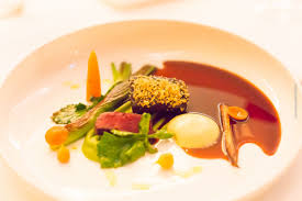 Esszimmer Bmw Welt Silvester Food Blog Restaurants Gourmet Fine Dining Kochen Backen