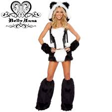 cutest sexiest halloween costumes online buy wholesale womens with fur from china womens