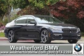 bmw 7 series maintenance cost 2018 bmw 7 series pricing for sale edmunds