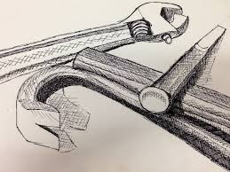 8 best pen sketches images on pinterest pen sketch pens and