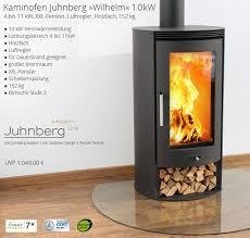 Wohnzimmer Modern Mit Ofen Kaminofen Juhnberg Wilhelm 10kw