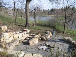 new outdoor gathering spots at carleton locally grown logro