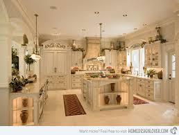 beautiful dream kitchen design