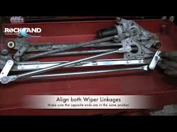 2003 honda accord wiper motor how to wiper linkage wiper transmission honda civic m4v
