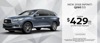 2018 infiniti qx60 prices in modern infiniti of winston salem kernersville infiniti source