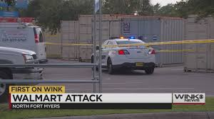 walmart hours of operation thanksgiving deputies investigate attack at north fort myers walmart