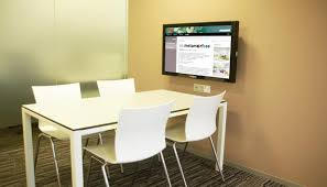 Interactive Meeting Table Consultation Room Bis