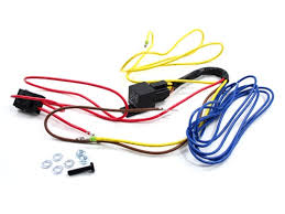 wiring kit fog light harness for mk4 cars