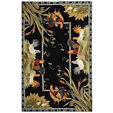Wool Hand Hooked Rugs Wool Hand Hooked 5x8 6x9 Rugs Shop The Best Deals For Nov