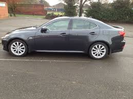 lexus uk service lexus is 2006 for 2 900 00 uk cheap used cars