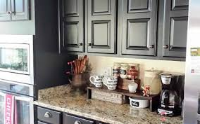 kitchen pictures with dark cabinets 12 reasons not to paint your kitchen cabinets white hometalk