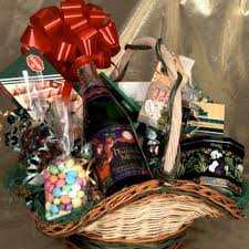 Holiday Gift Baskets Food U0026 Fun Holiday Gift Basket 6221