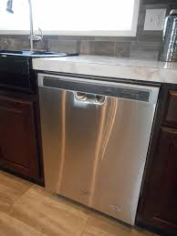 Dishwasher Enclosure Upgrades U0026 Options Factory Expo Home Centers