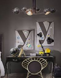 norah vintage suspension lamp 50s decor modern lighting design