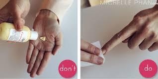 polish up the dos and don u0027ts of nail polish michelle phan