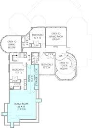 courtyard plans courtyard house plans second floor plan courtyard house plans