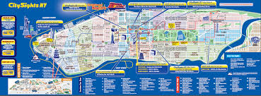 map of nyc streets streets of new york city attractions and map new zone