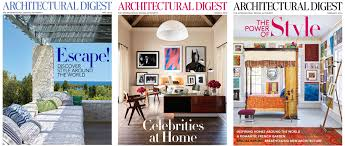Home Magazine Subscriptions by Architectural Digest Magazine Subscription Only 58 Per Issue