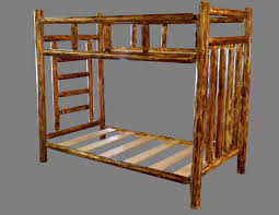 Wooden Log Beds Bed Frames Full Size Bed Frame With Headboard Full Size Storage