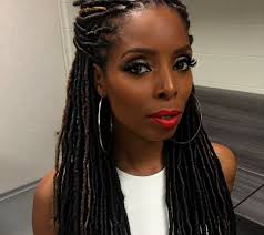 locs hairstyles for women shoulder length loc hairstyles hairstyles