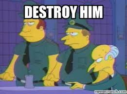 Mr Burns Excellent Meme - new mr burns excellent meme mr burns kayak wallpaper